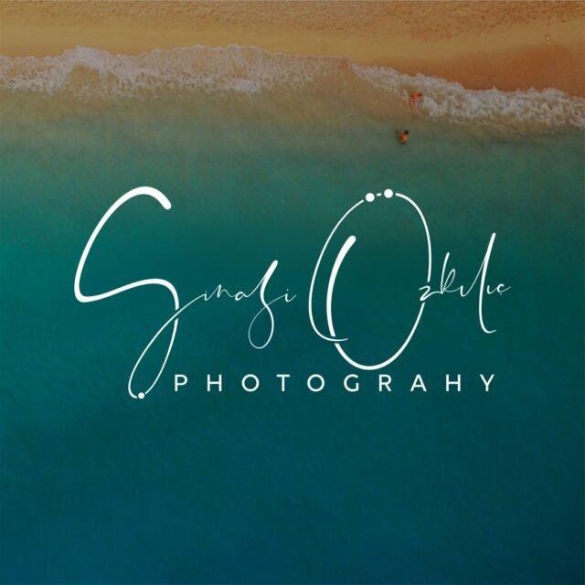 Fotoğrafçılık imza logo yapma