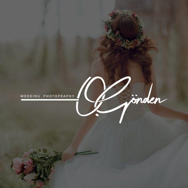 düğün fotoğrafçılığı logo