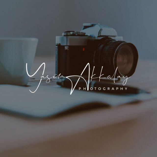 Fotoğrafa İmza Atmak