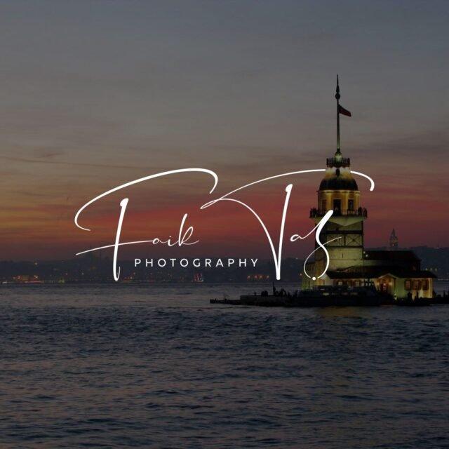 Fotoğrafçılık logosu
