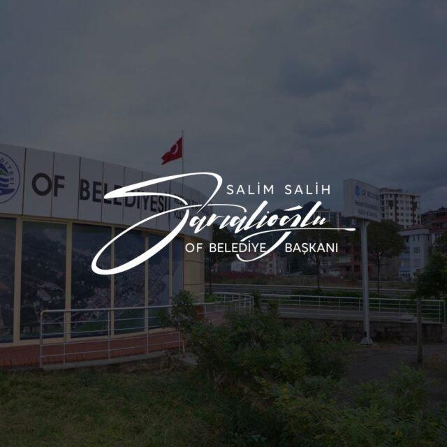 Belediye Başkanı imza Örneği