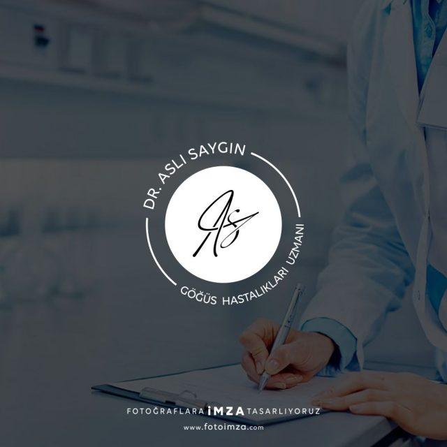 Göğüs Hastalıkları Uzmanı logo Tasarımı
