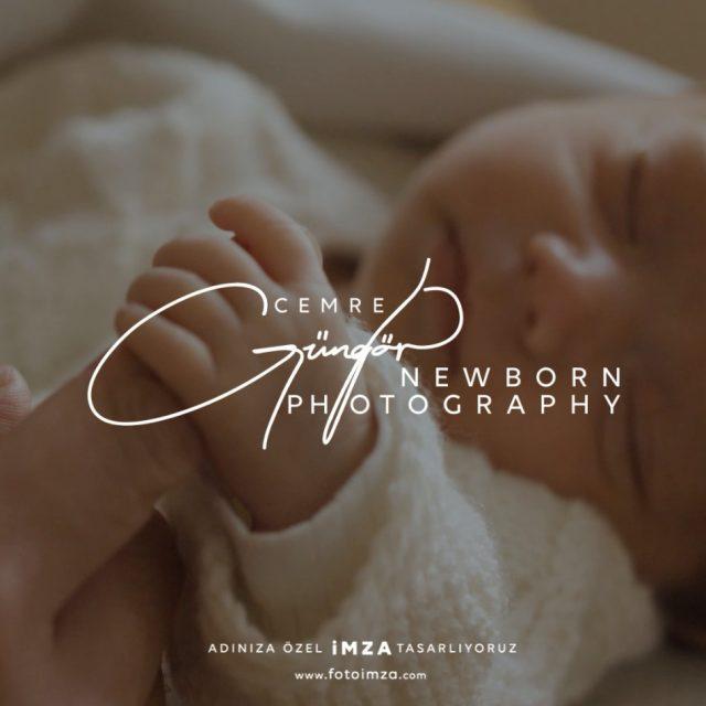 Yeni Doğan Fotoğrafçı ogo introsu